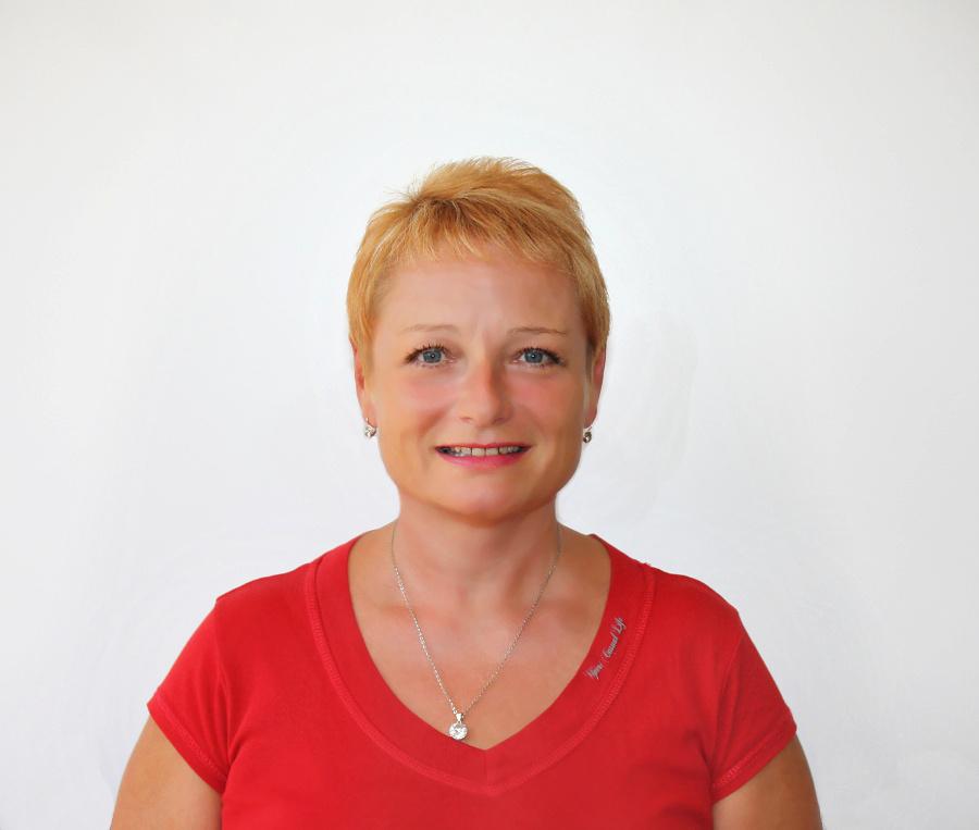 Zuzana Horvatovičová